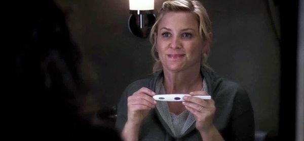 Grey's Anatomy, saison 10 : la fausse couche d'Arizona va bientôt ressortir !
