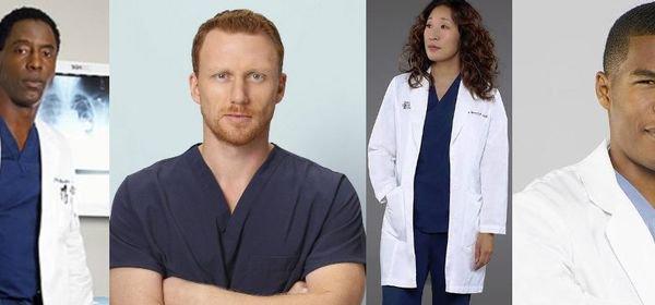 Grey's Anatomy, saison 10 : avec qui Cristina doit-elle finir ?