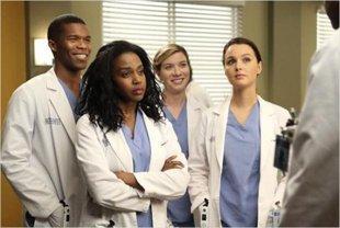 Grey's Anatomy saison 10, l'hecatombe : Deux internes quittent la serie
