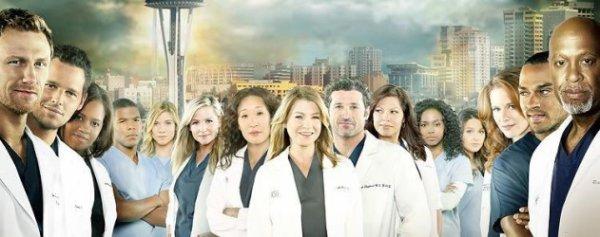 """Grey's Anatomy Saison 10 : """"L'épisode final secouera"""", selon le producteur"""