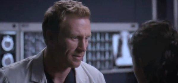 Grey's Anatomy, saison 10 : Cristina doit terminer en couple avec Owen, selon vous??