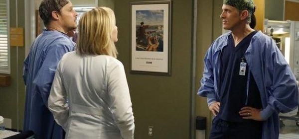 Grey's Anatomy, saison 10 : Alerte au virus mortel dans l'épisode 18, bande-annonce (vidéo)