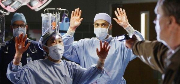 Grey's Anatomy, saison 10 : déjà les premières révélations sur le final