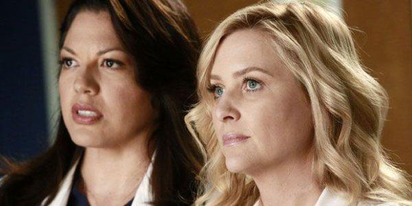 Grey's Anatomy Saison 10 : Callie et Arizona, une maison pour elles ?
