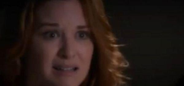 Grey's Anatomy, saison 10 : quand la religion sépare April et Jackson (vidéo)