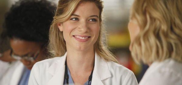 Grey's Anatomy, saison 10 : Murphy a trouvé une porte de sortie, après son départ de la série