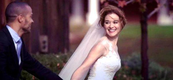 """Grey's Anatomy, saison 10 : """"Tout sera plus compliqué entre April et Jackson maintenant"""""""