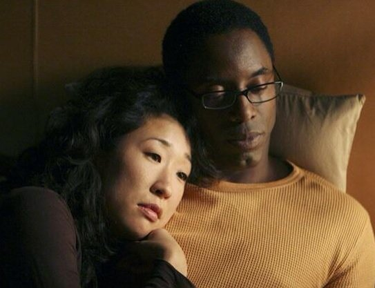 Grey's Anatomy saison 11 : Top 5 des plus beaux couples de la série !