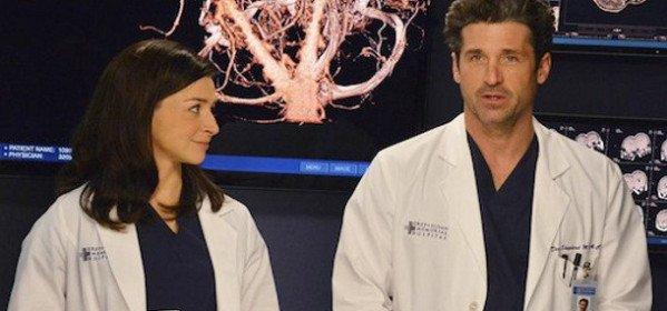 Grey's Anatomy, saison 11 : Amelia Shepherd reviendra bien à temps plein l'an prochain