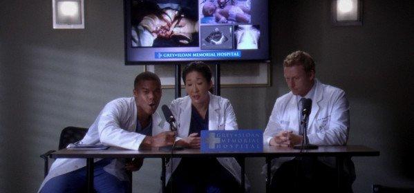 Grey's Anatomy, saison 11 : polémique sur le tournage, qui gênerait le fonctionnement d'un hôpital