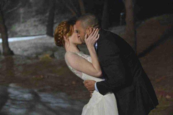 Grey's Anatomy saison 11 : Jackson et April peuvent-ils dépasser leurs différences ?
