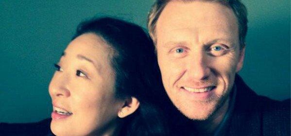 Grey's Anatomy saison 11 : Owen et Cristina, quel avenir ?