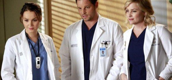 Grey's Anatomy, saison 11 : le tournage débutera à la fin du mois