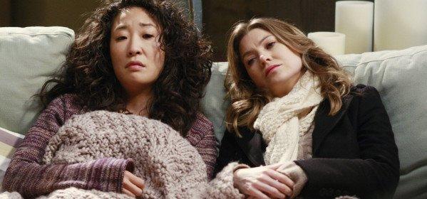 Grey's Anatomy saison 11 : Cristina sera encore un peu là