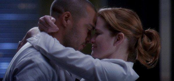 Grey's Anatomy, saison 11 : April et Jackson, les plus passionnants (sondage)
