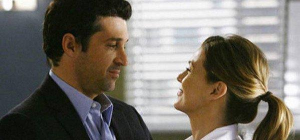 Grey's Anatomy, saison 11 : Derek et Meredith seront prêts à faire des efforts !
