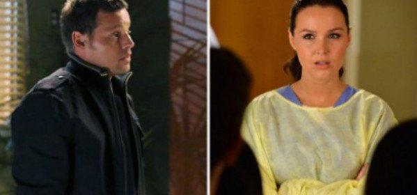 Grey's Anatomy, saison 11 : Quelle intrigue vous excite le plus à la reprise ?