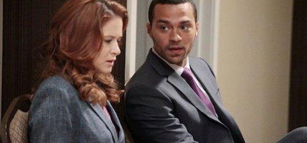 Grey's Anatomy, saison 11 : Jackson va chercher du réconfort auprès de Richard