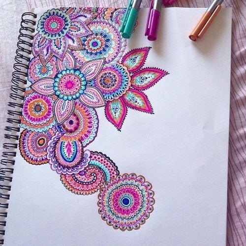 Créative ou Pas mes amoures ?