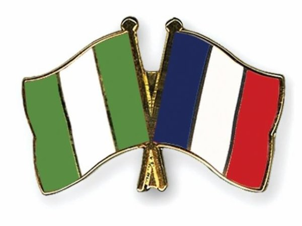 Bonne chance a la france et au Nigeria aussi Que le meilleur Gagne Kiss #nihad