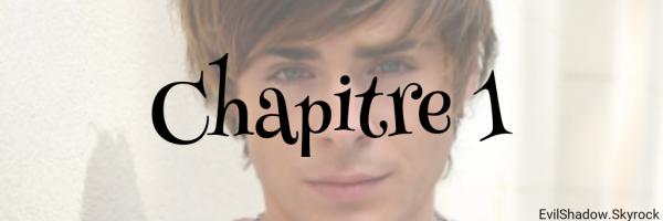 ~ Chapitre 1