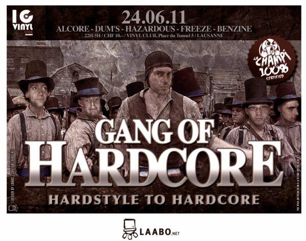 hardcore a loz