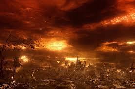 Après l'enlèvement de l'église: Ce n'est pas encore la fin du monde!