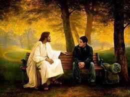 crois au Seigneur Jésus et tu seras sauvé!