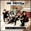 Analyse/avis Chanson Night Changes