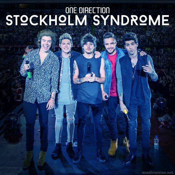 Analyse/avis Chanson Stockholm Syndrome