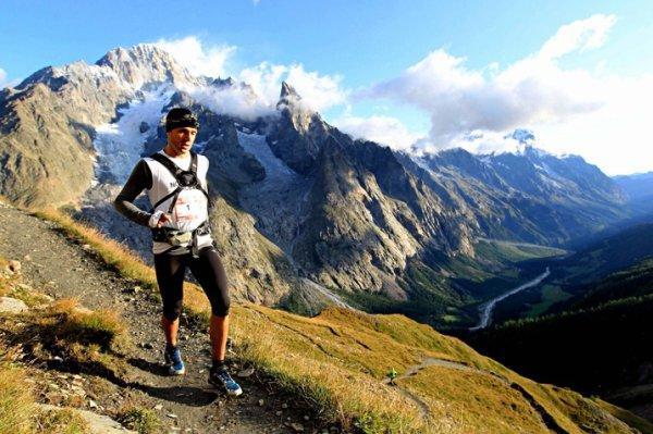 Ultra Trail Restonica