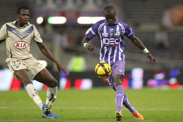 Photo du match TFC/Bordeaux du 21 mai 2011