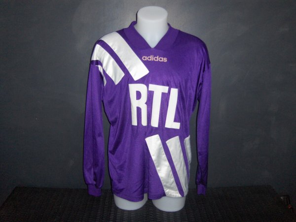 Maillot TFC coupe de France saison 1994/1995