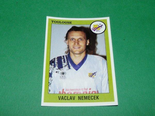 Photo de Vaclav Nemecek avec un maillot similaire