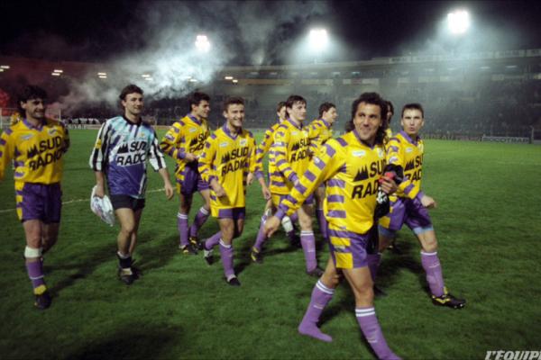 Photo de Micka Debeve saison 1991/1992