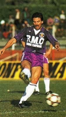 Photo de Christian Lopez saison 1982/1983