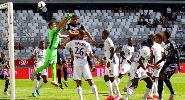 La PHOTO du Match !!!