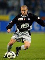 Photo de match saison 2003/2004