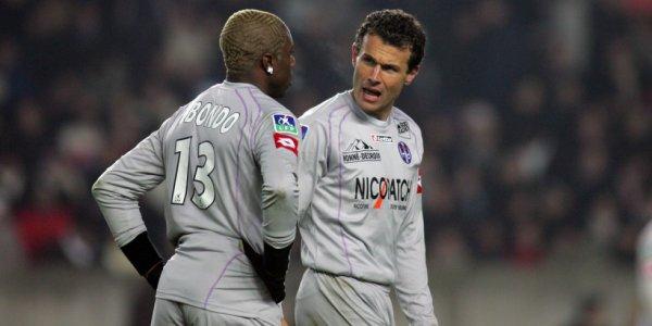 Photo de match saison 2004/2005