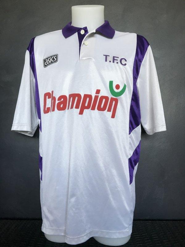 Maillot porté par Thierry Moreau ou Jacky Paillard lors de la saison 1994/1995