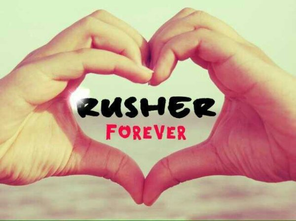 HATERS GONNA HATE RUSHERS GONNA ELEVATE !!!
