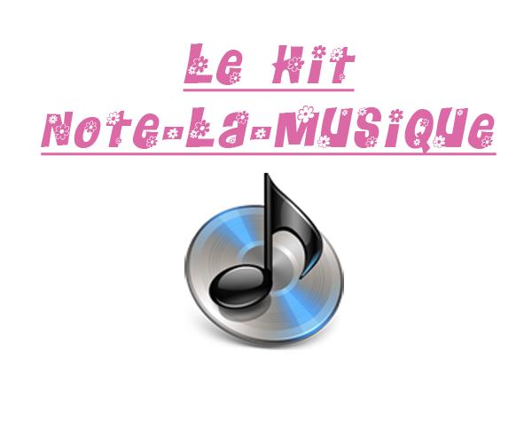 Le hit Note-La-Musique