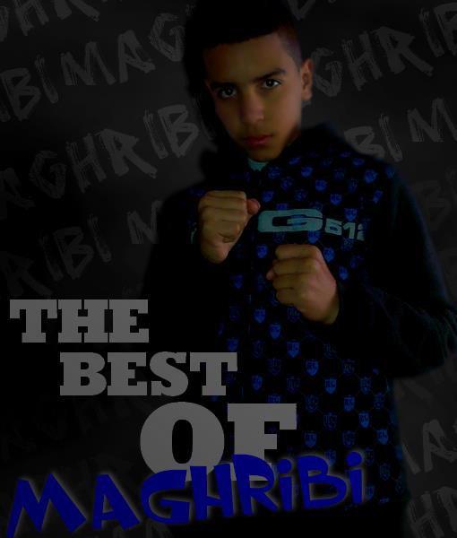 La Page de Maghribi [PAGE Officiel]  sur FaceBook