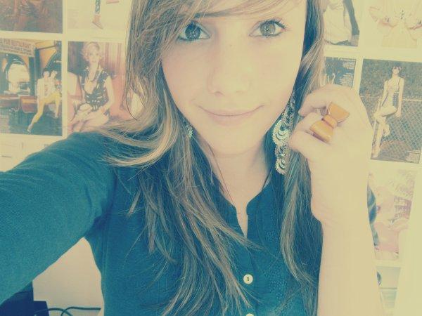 Mathilde .