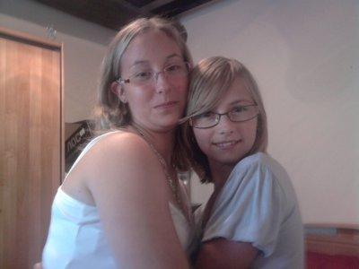 Moi&Marie ma cousine <3