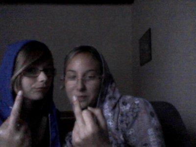 Ma cousine&Moi