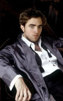 Robert Pattinson - It's All On You