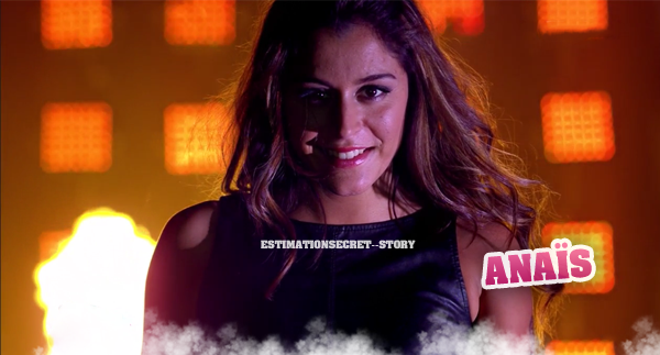 Anais remporte Secret Story 7 !