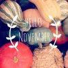 Hey november !!