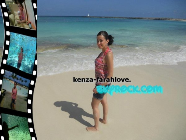 En directe des Bahamas
